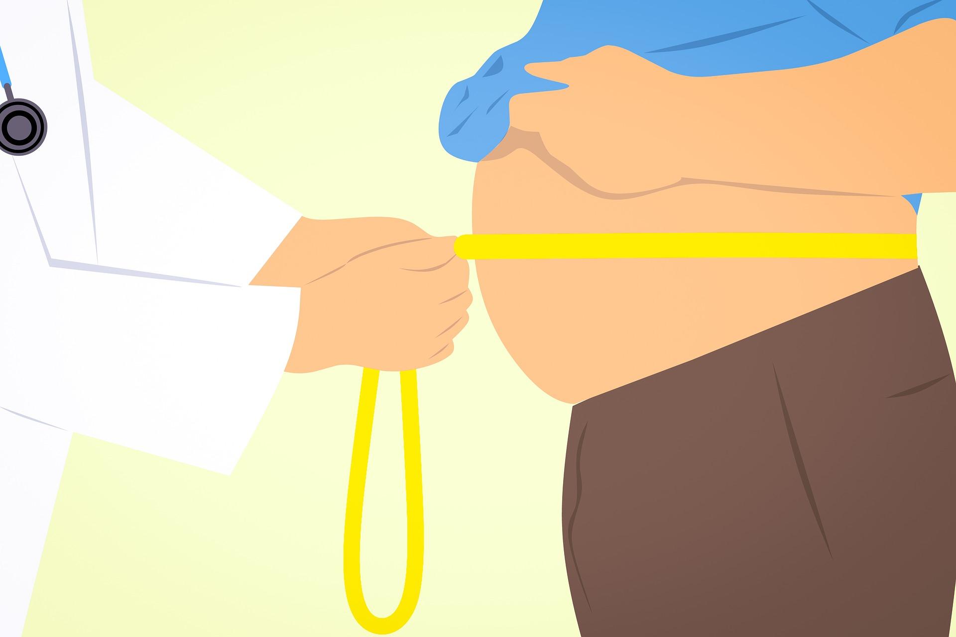Pretilost objašnjava gotovo svaki dvadeseti karcinom u svijetu
