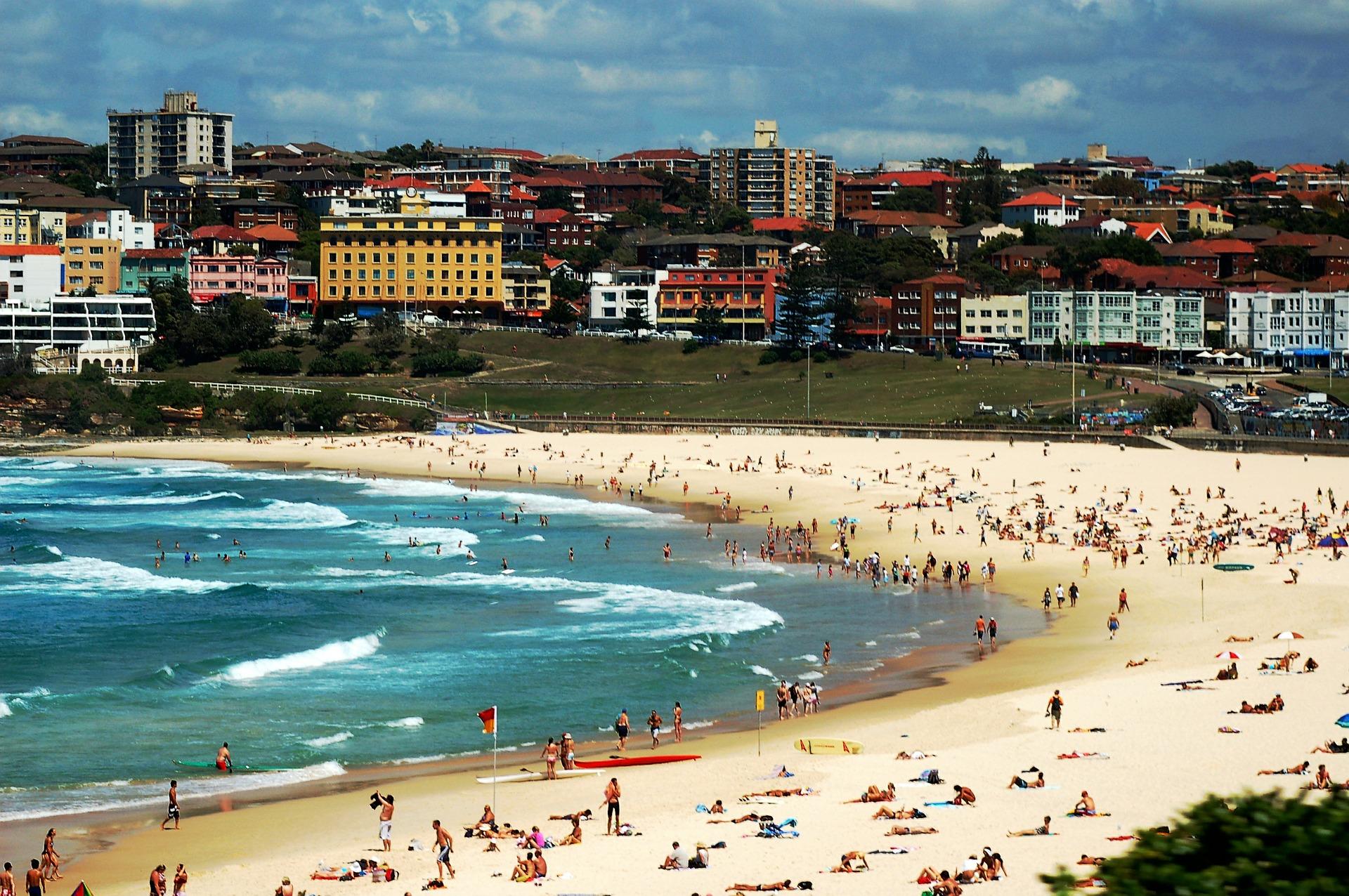 Padaju temperaturni rekordi u Australiji
