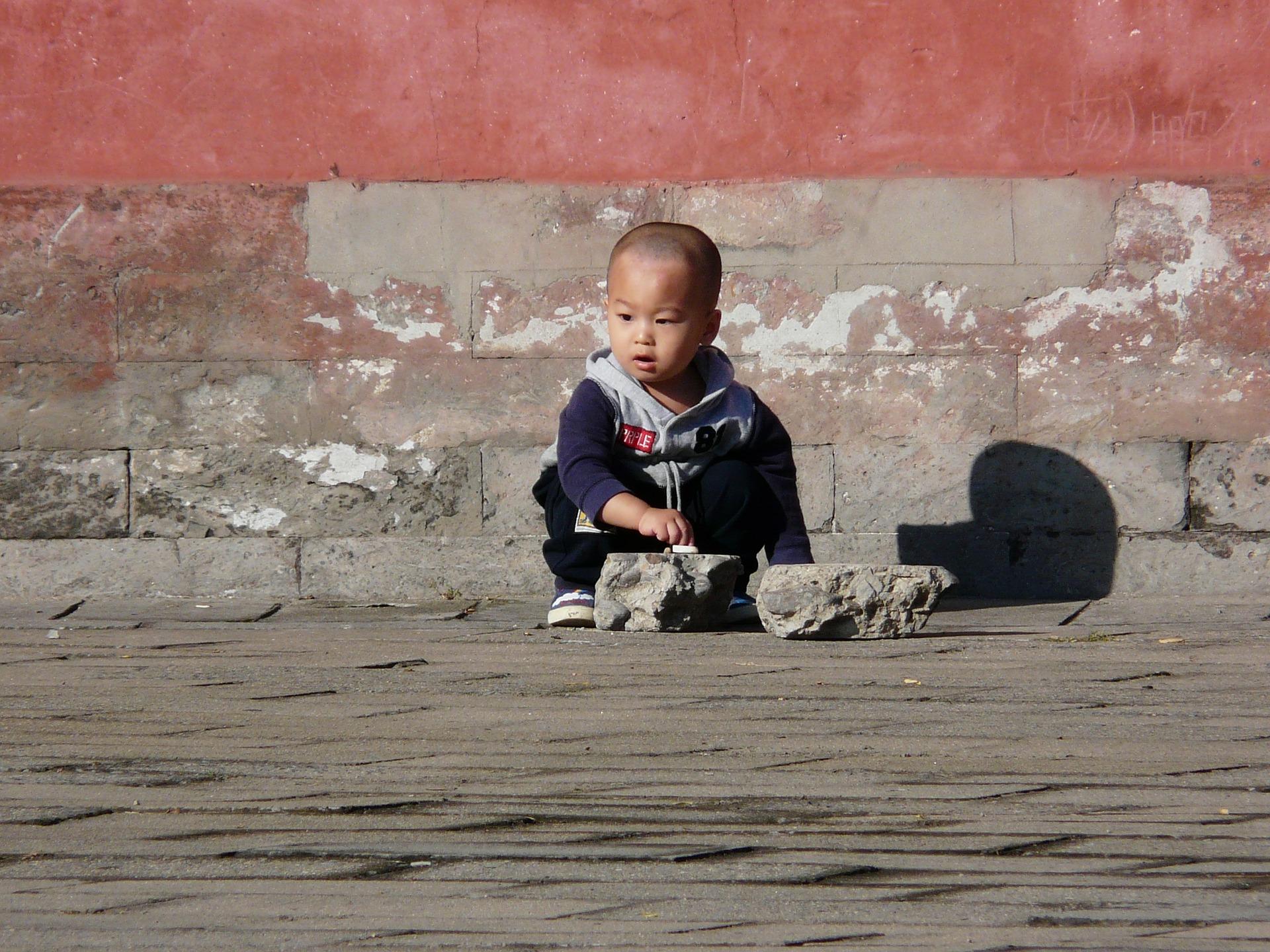 Natalitet u Kini najniži u povijesti