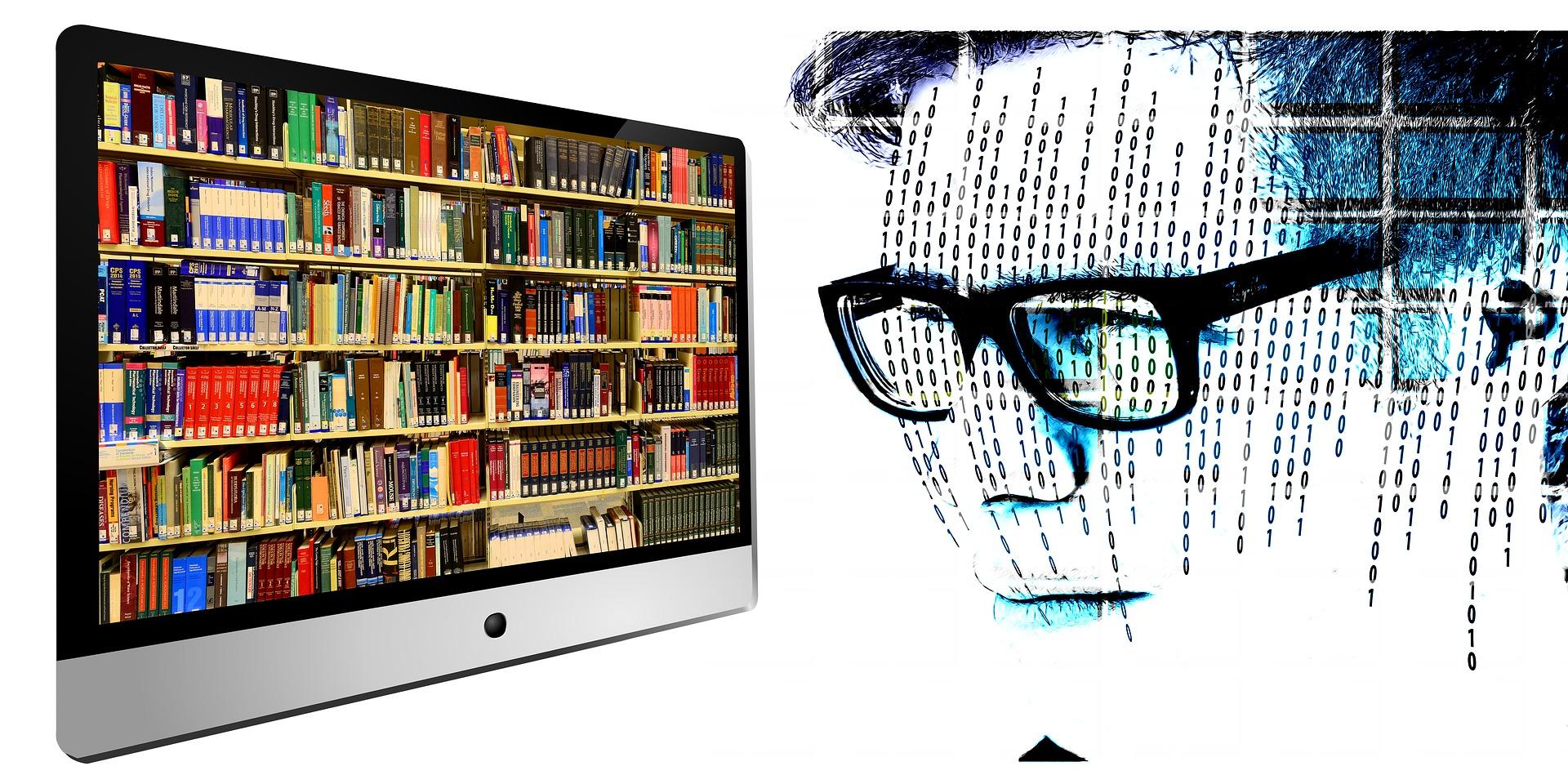 Britanska tehnološka tvrtka radi na e-knjizi za slijepe