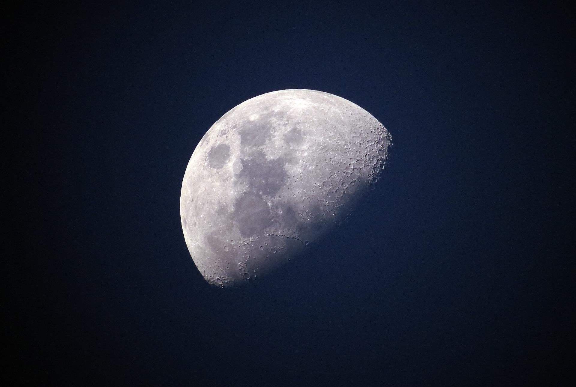 Kineska sonda Chang'e-4 priprema se za slijetanje na Mjesec