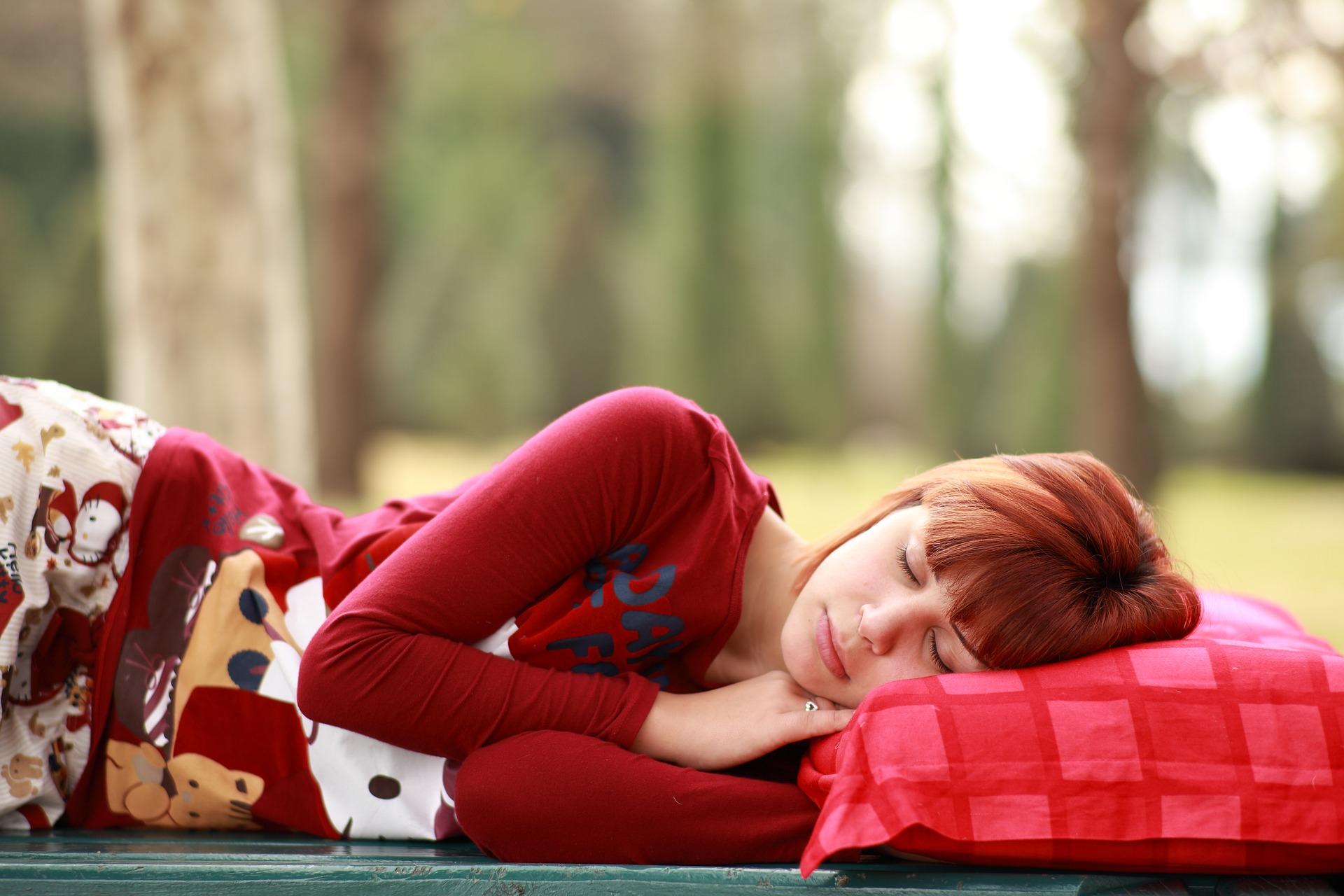 Premalo sna povećava rizik od srčanih bolesti