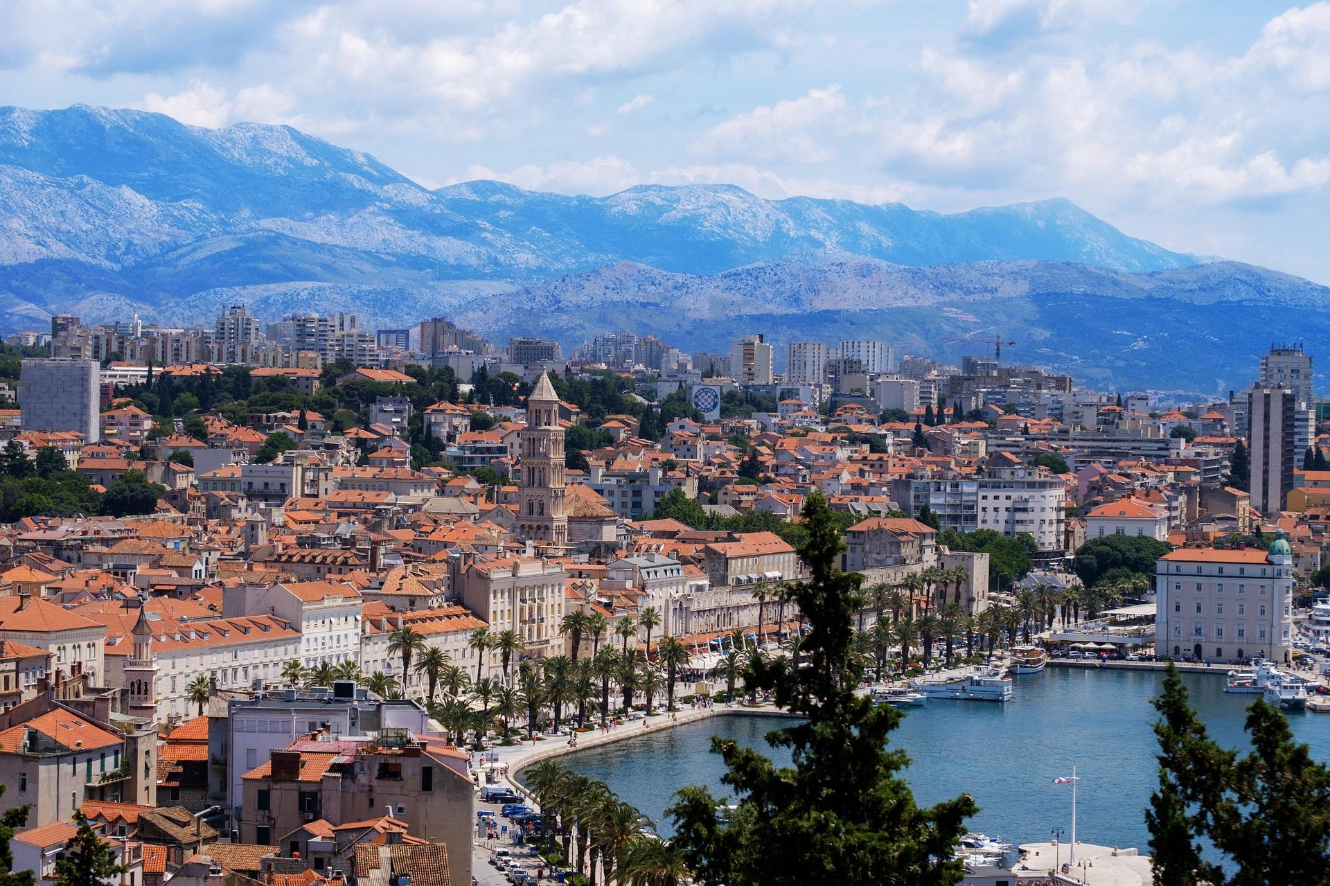 Dodijeljene nagrade za znanost Sveučilišta u Splitu