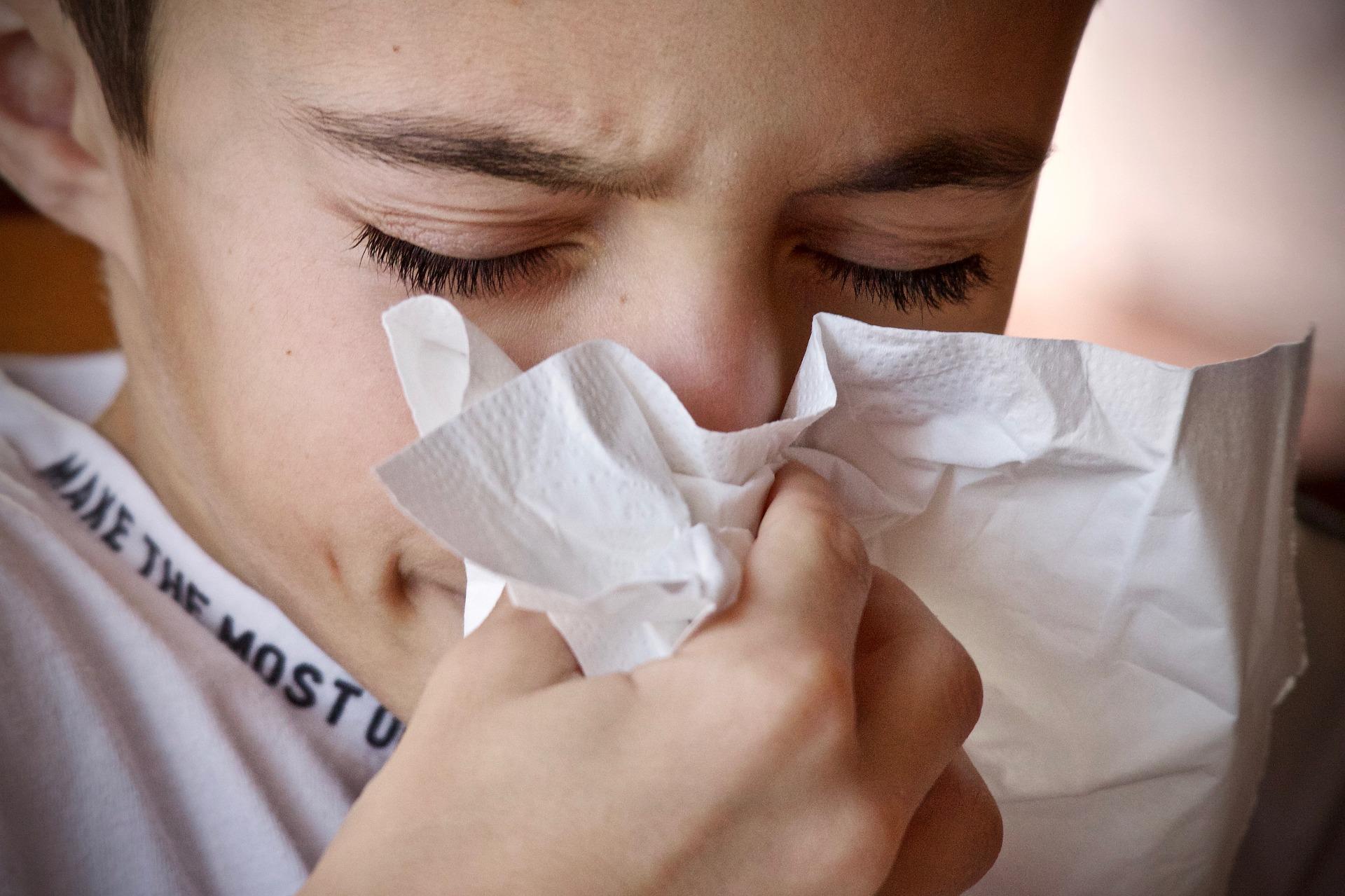 Znanstvenici otkrili kako san pomaže u borbi protiv prehlade
