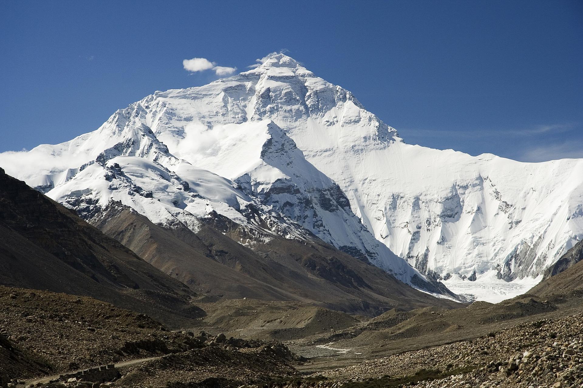 Zbog klimatskih promjena do 2100. otopit će se trećina himalajskih ledenjaka