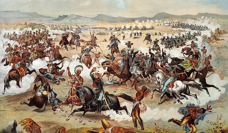 Studija otkriva: kolonizatori su ubili toliko Indijanaca da se promijenila klima