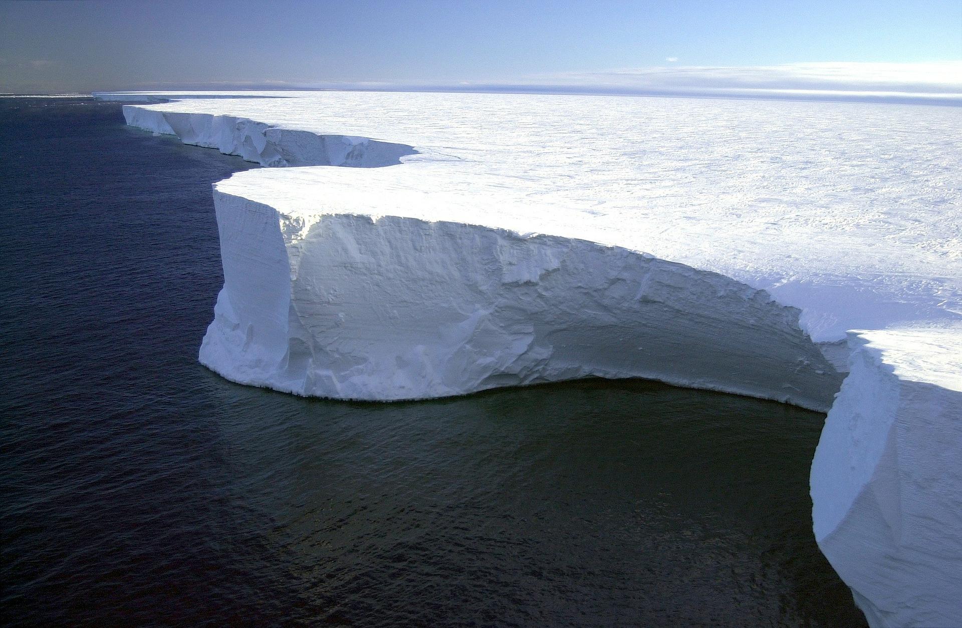 Ledenjak dvostruko veći od New Yorka uskoro će se odvojiti od Antarktike