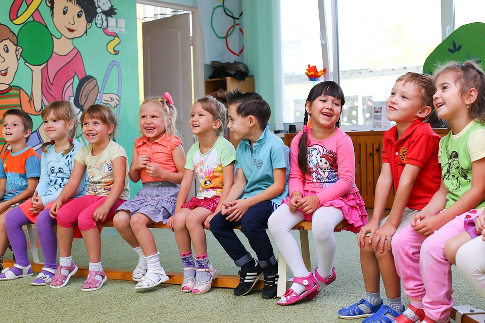 Ponašanje djece u vrtiću je povezano s kasnijim uspjehom u životu