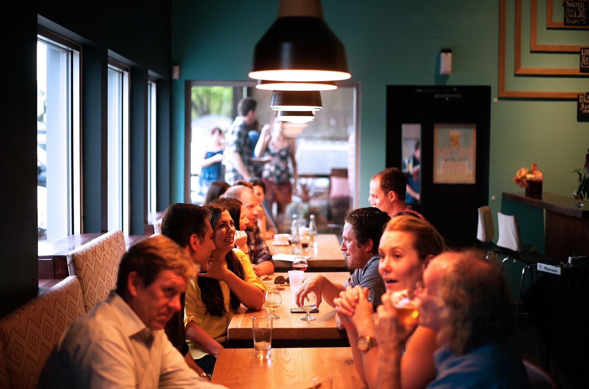 Restorani pridonose epidemiji gojaznosti
