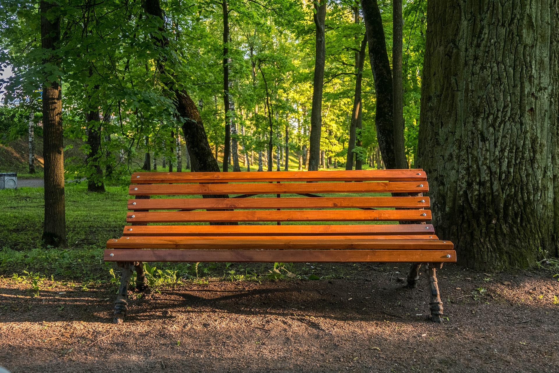 Samo 20 minuta dnevno u gradskome parku potiče dobro raspoloženje