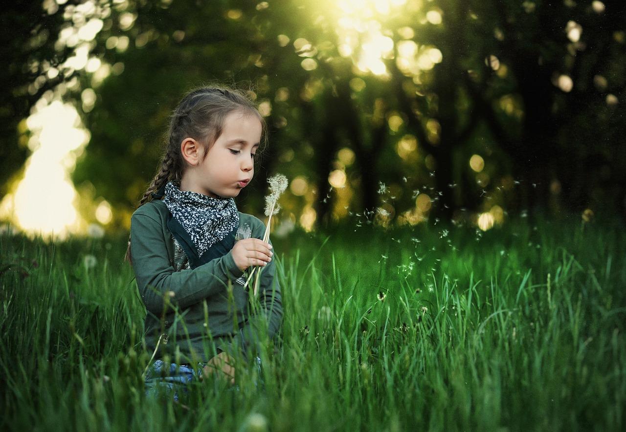 Djeca koja su odrasla na selu kasnije imaju manje mentalnih bolesti