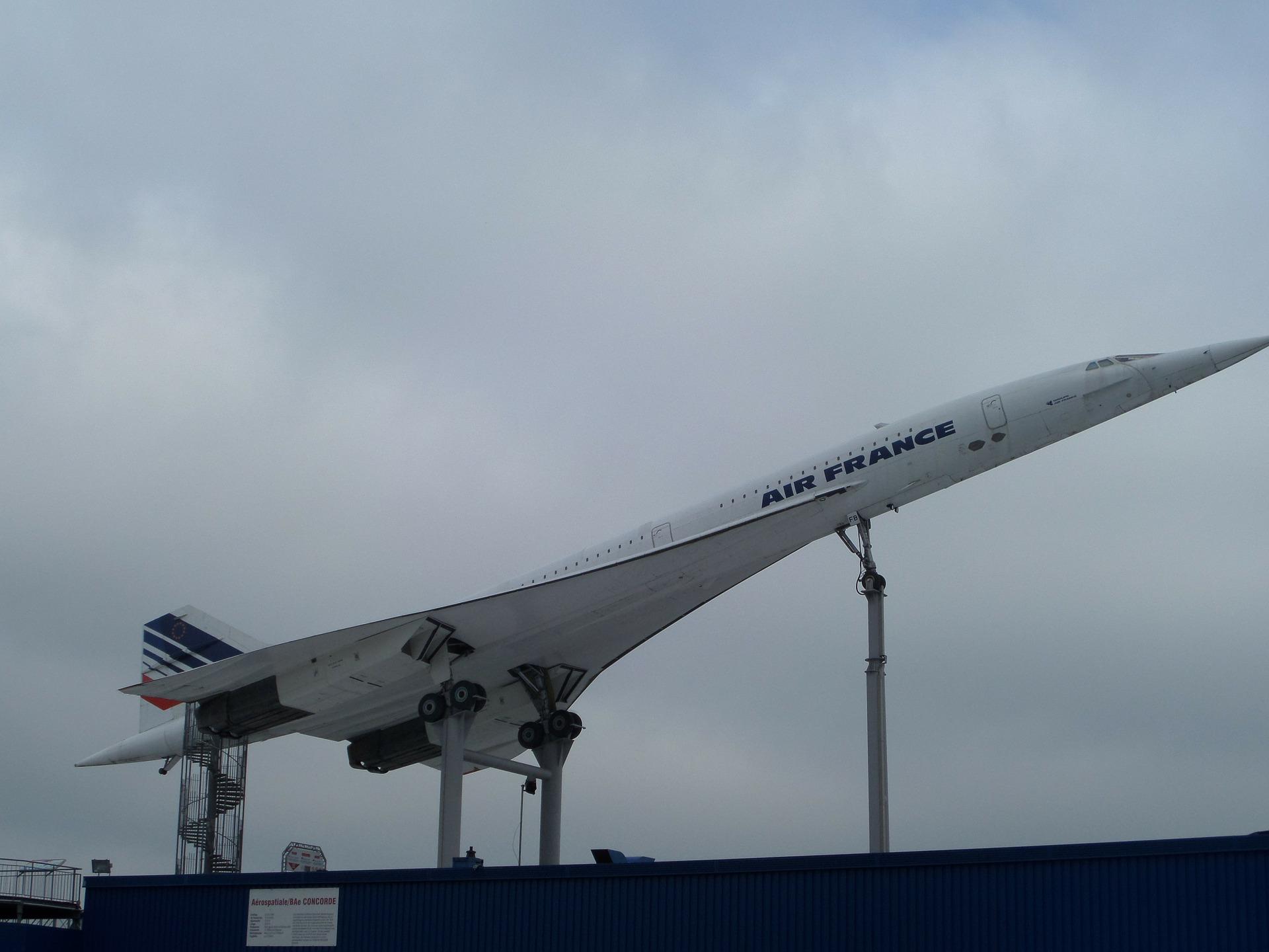 """""""Velika bijela ptica"""": Pedeseta godišnjica prvog leta Concordea"""