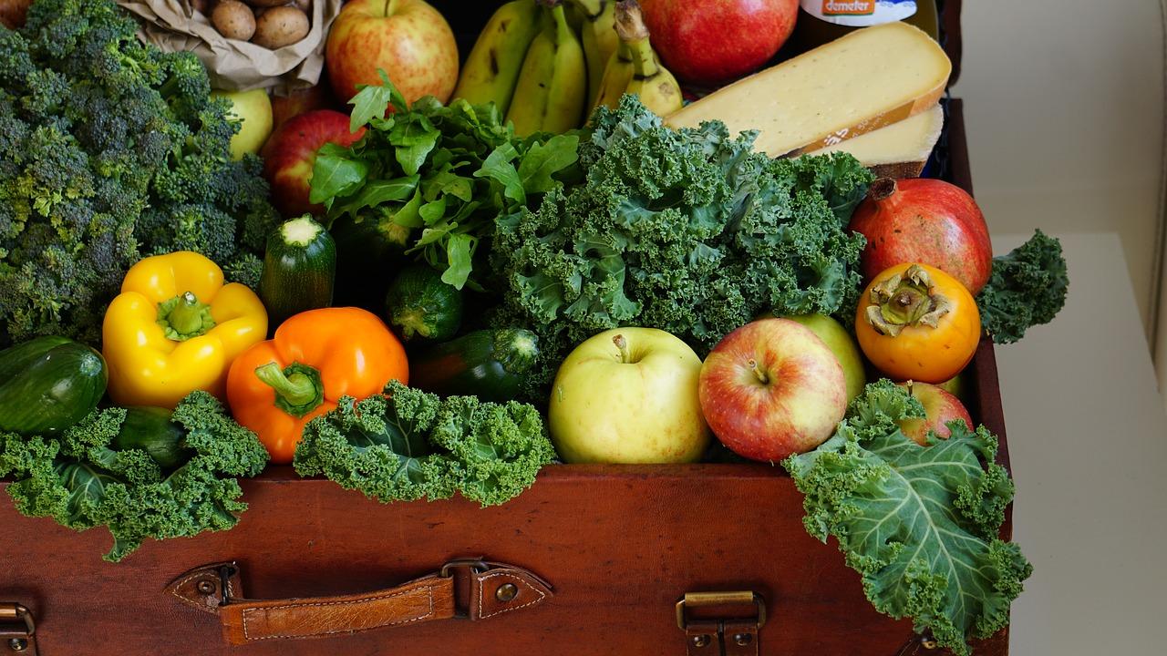 Evo koje voće i povrće ima najviše i najmanje pesticida