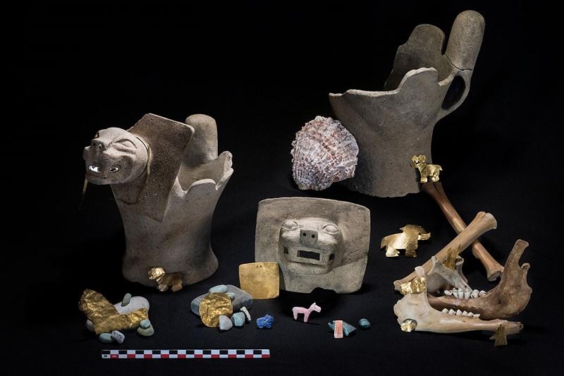 Otkriveni ostaci misterioznih rituala u jezeru Titicaca