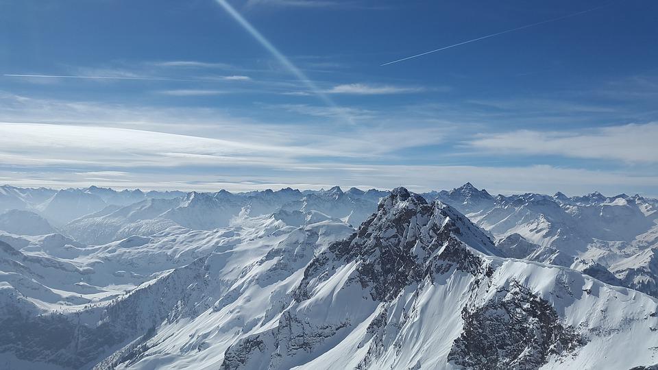 Utvrđeno je kad će Alpe izgubiti većinu svojih ledenjaka