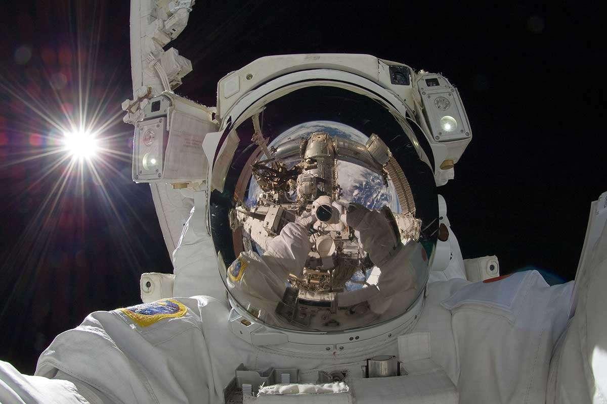 Nekim astronautima se mozak puni tekućinom
