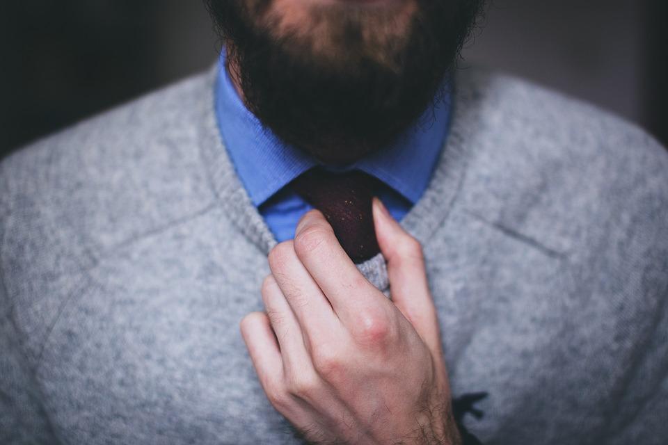 Muške brade imju više patogenih bakterija nego pseća krzna