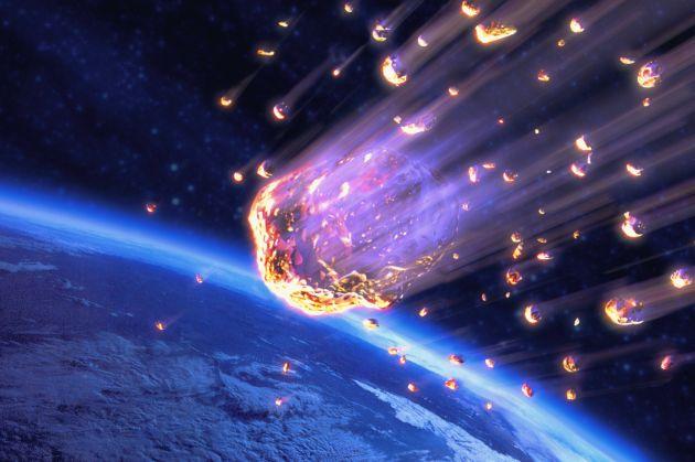 NASA upozorava da moramo ozbiljnije shvaćati meteore koji nam prijete