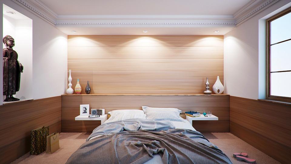 Veza pretilosti i spavanja uz svjetla ili tv
