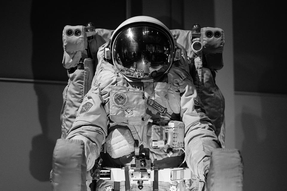 Kako je astronaut umalo poginuo zbog glupiranja