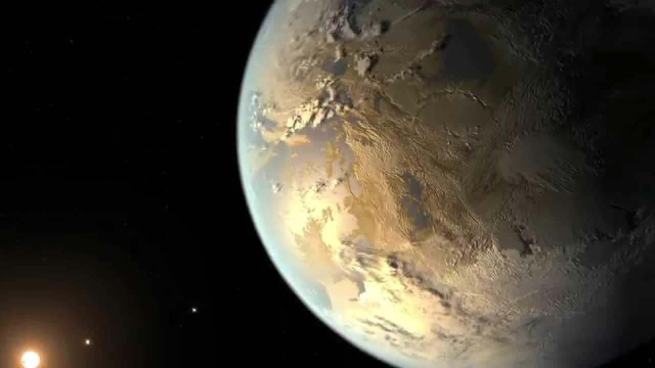 NASA uočila potencijalno naseljivi planet