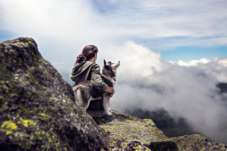 Jedna studija tvrdi da psi više vole žene nego muškarce
