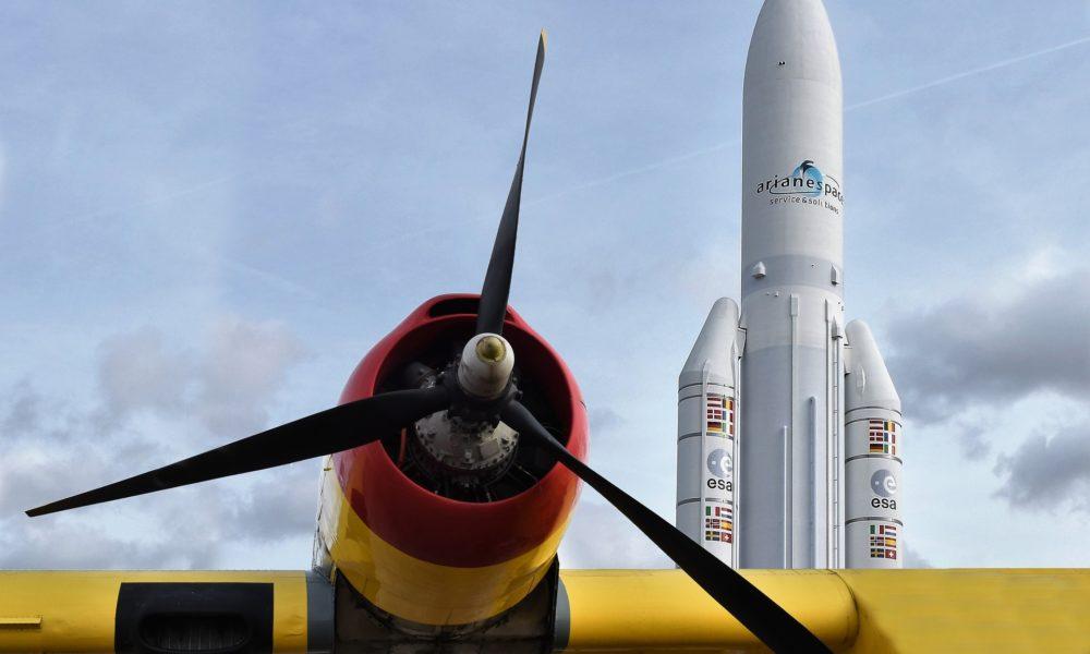 Europa obilježava 40. godišnjicu lansiranja prve svemirske rakete Ariane