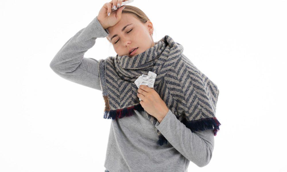 Isključuje li zaraza virusom gripe prehladu?