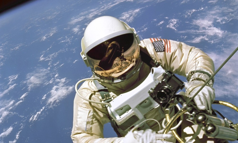 Jesu li astronauti religiozni?