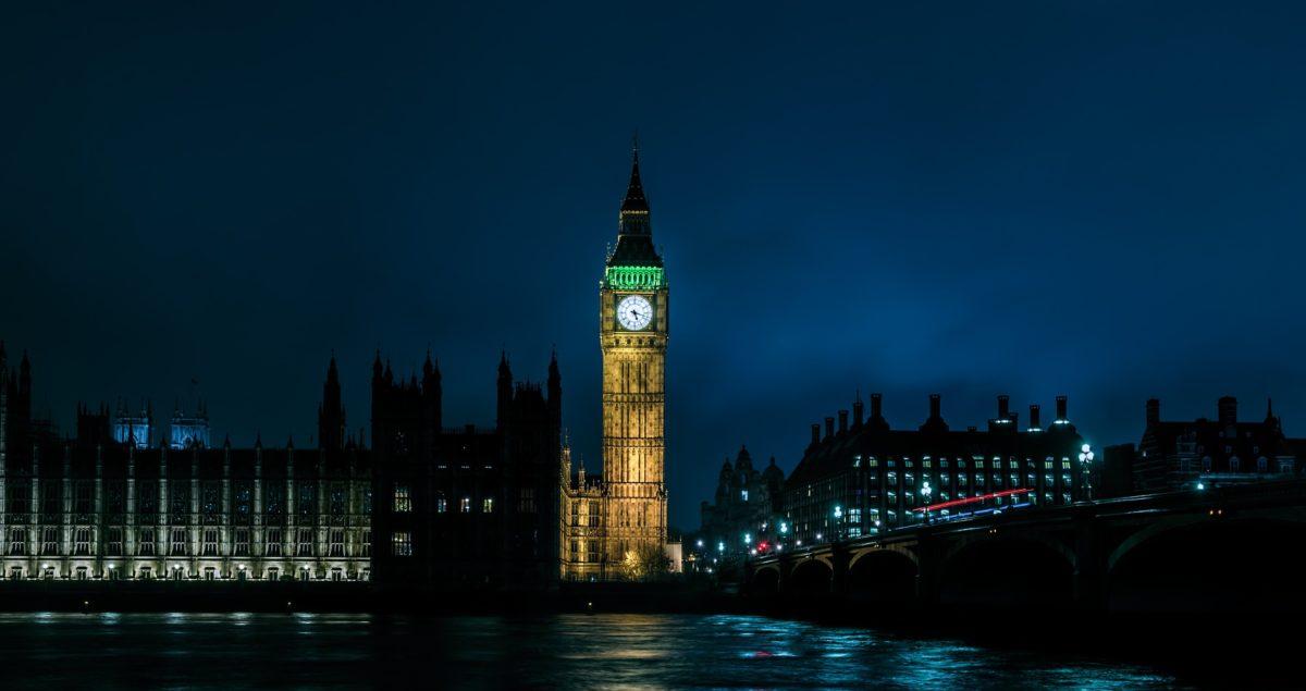 Obnovljeni Big Ben svojim će otkucajima dočekati 2020.
