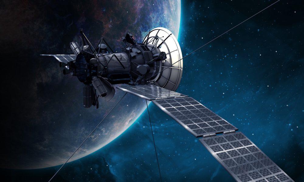 Satelit prvi puta opazio i izmjerio metan