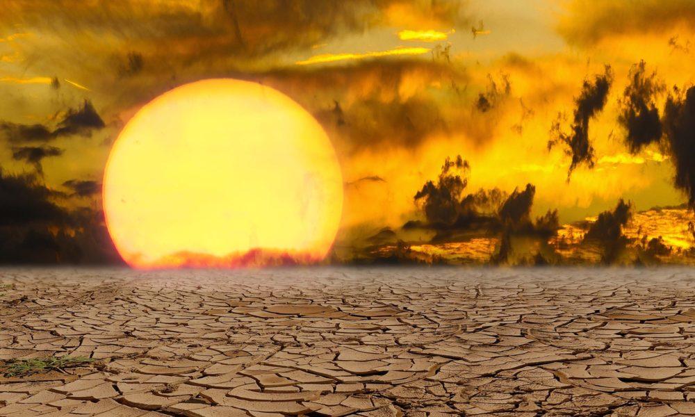 2019. druga najtoplija godina u povijesti mjerenja