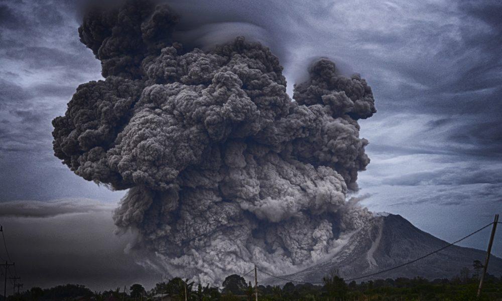 Erupcija Vezuva: ekstremna vrućina pretvorila mozak žrtve u staklo