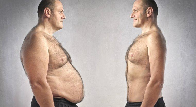 Gdje nestaje tjelesna masnoća kad smanjimo težinu?