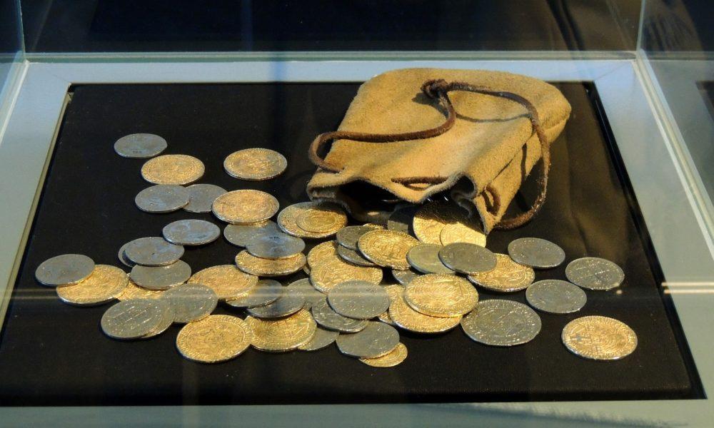 Rijetka kovanica s likom Eduarda VIII. prodana za milijun dolara