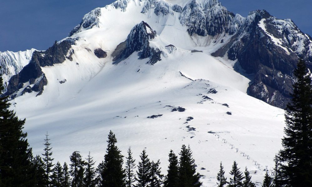 Tinejdžer preživio pad niz 150-metarsku snježnu padinu