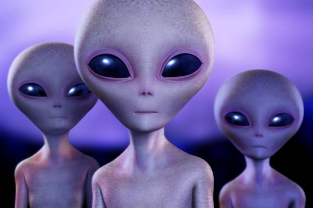 Zašto još nismo otkrili izvanzemaljce?
