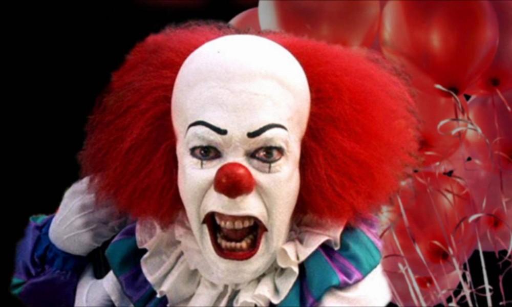 Zašto se ljudi boje klaunova?