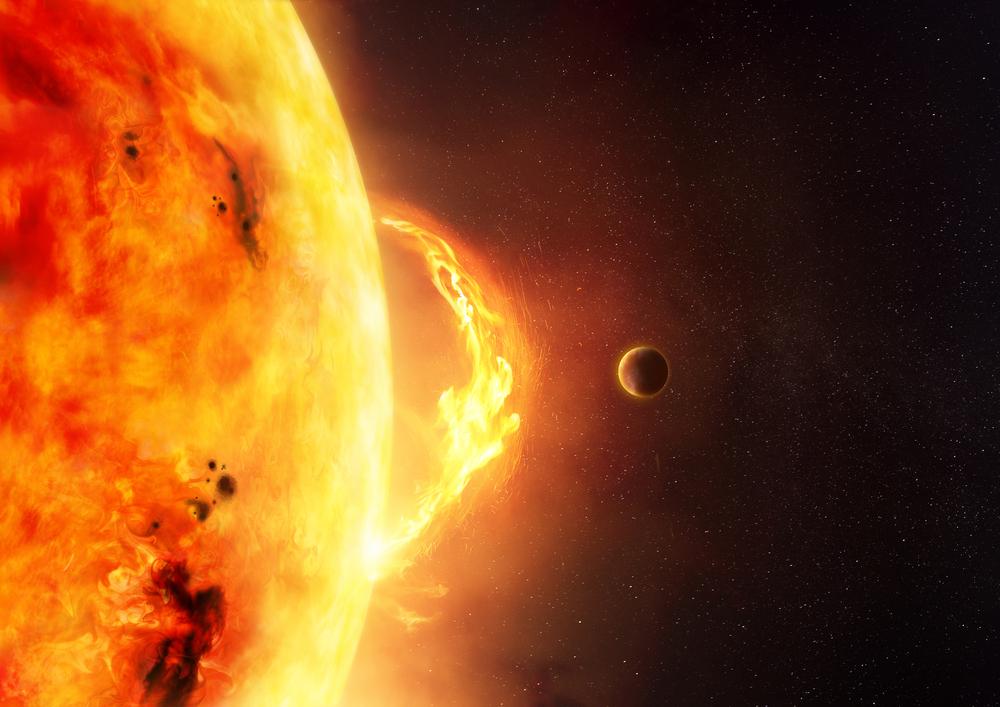 NAKON OVE GODINE, VIŠE NIŠTA NE ČUDI; Znanstvenici sada upozoravaju na 'superbaklju' sa Sunca: 'Napravit će ogromnu štetu na Zemlji'