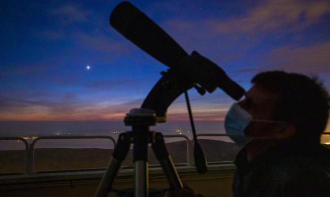 ASTRONOMSKI SPEKTAKL NA NEBU IZNAD HRVATSKE: Zapamtite ovaj prizor, zadnji put ga je gledao Galileo