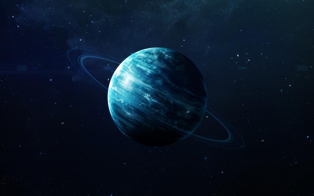 IZVANZEMALJSKI ŽIVOT U SUNČEVU SUSTAVU? Tajni podzemni oceani na Uranovim mjesecima mogli bi biti nastanjivi