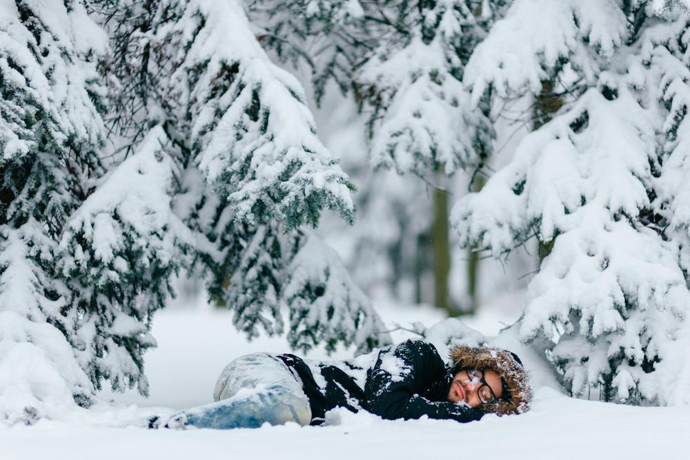 OVO NEKIMA ZVUČI KAO ZNANSTVENA FANTASTIKA, ALI: 'Ljudi su možda nekad davno hibernirali kako bi preživjeli oštre zime'