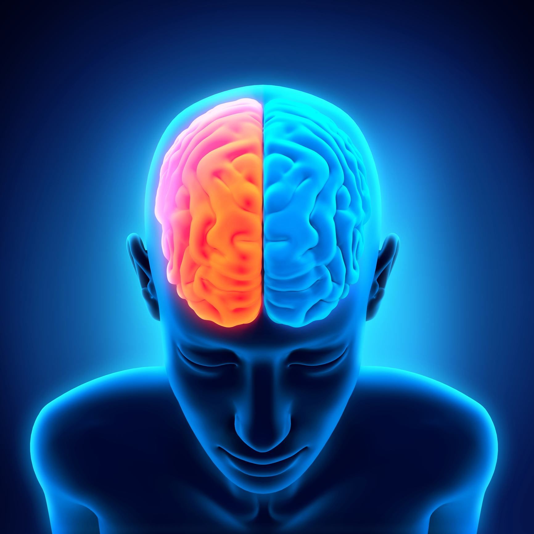 POMALO ZASTRAŠUJUĆI REZULTATI ISTRAŽIVANJA: Otkrili kako virus ulazi u mozak; Zbog toga se javljaju glavobolje, gubitak mirisa, okusa…