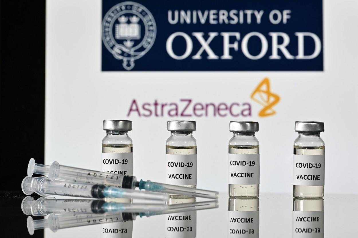 RAZMIMOILAŽENJA OXFORDA I ASTRAZENECE: Rade na istom cjepivu, a imaju različite priče kako su došli do pravog doziranja