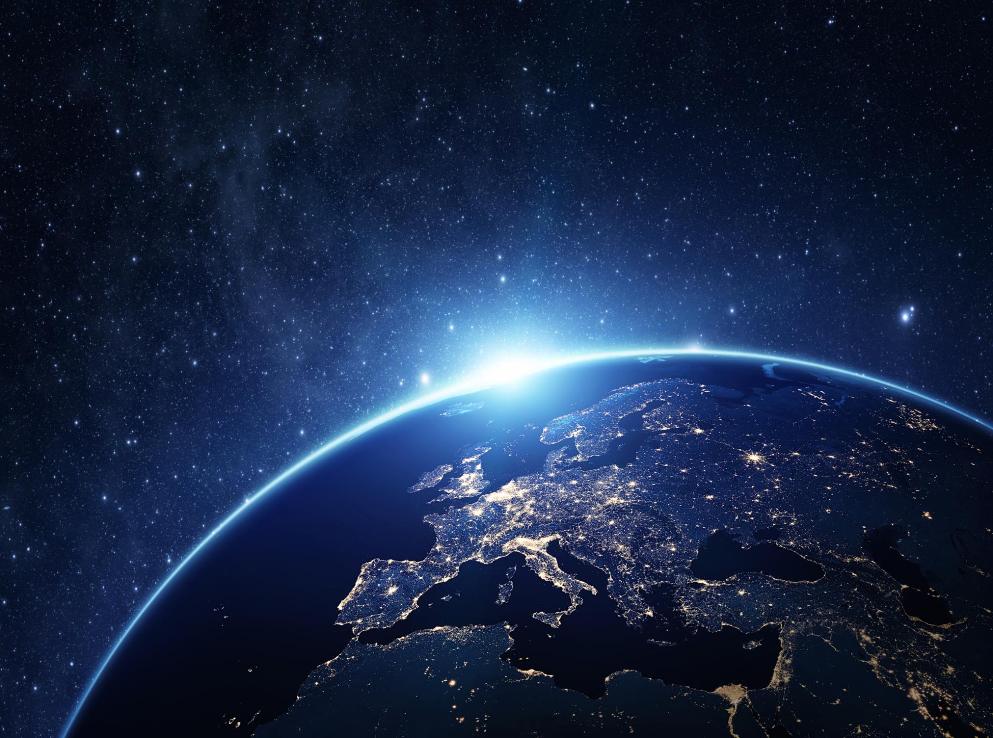 ZEMLJA SE LANI OKRETALA BRŽE NEGO IKADA U POSLJEDNJIH 50 GODINA: Astronomi razmišljaju da nam ukradu sekundu