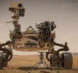 PERSEVERANCE JE SLETIO NA MARS, A KAD ĆE LJUDI? To putovanje još je daleko, a razlog je vrlo jednostavan