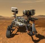 SPEKTAKULARNA POTRAGA ZA ŽIVOTOM NA MARSU: Rover Perseverance sutra slijeće na Crveni planet