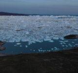 ZNANSTVENICI UPOZORILI: 'Led se na Zemlji otapa rekordnom brzinom; Arktik bi se uskoro mogao u potpunosti promijeniti'