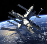 KRUŽI IZNAD ZEMLJE VIŠE OD 20 GODINA: Ostarjela Međunarodna svemirska stanica ostaje u orbiti sve do 2028. godine
