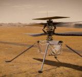 IZ PODVOZJA PERSEVERANCEA USKORO ĆE POLETJETI MALI HELIKOPTER: Na Marsu će pokušati napraviti nešto što dosad nije izvedeno
